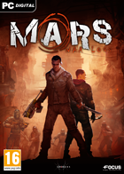 Mars: War Logs