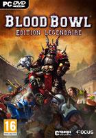 Blood Bowl Edition Legendaire