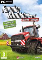 Farming Simulator 2013 - Edition Titanium (Mac)