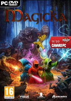 Magicka : Pr�sentation t�l�charger.com
