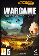 Wargame: European Escalation (PC - Mac)