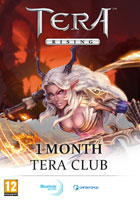 TERA: RISING 1 Month Tera Club