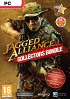 Jagged Alliance - Collectors Bundle