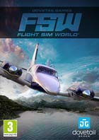 Flight Sim World + Epic Approaches Pack