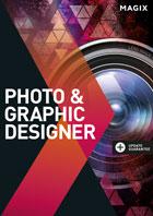 MAGIX Photo & Graphic Designer  : Présentation télécharger.com