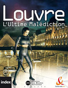 Louvre - L'ultime malediction