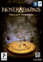 Nostradamus - La dernière Prophétie
