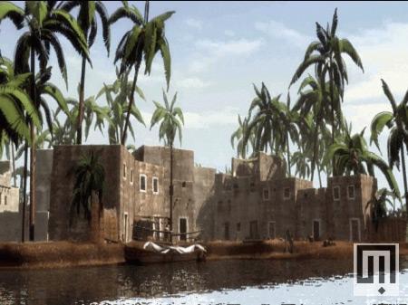 Egypte 2 - La prophétie d'Héliopolis