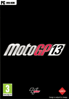 MotoGP 13