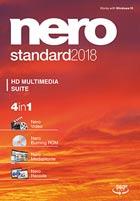 Nero Standard  : Présentation télécharger.com