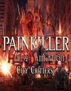 Painkiller Hell & Damnation - City Critters (DLC 7)