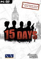 15 Days : Présentation télécharger.com