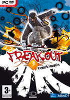 FreakOut : Extreme Freeride