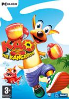 Kao 2 - The Kangaroo