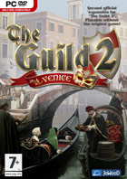 The Guild 2 : Venise