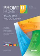 PROMT Home 11 (French Multilingual) : Présentation télécharger.com