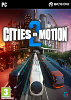 Cities in Motion 2 (PC-Mac)