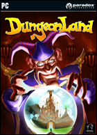 Dungeonland (PC - Mac)