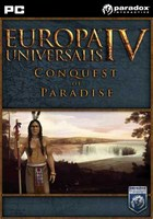 Europa Universalis IV: Conquest of Paradise - Expansion