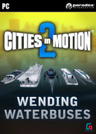 Cities in Motion 2: Wending Waterbuses - DLC