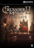 Crusader Kings II: Conclave - DLC