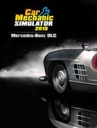 Car Mechanic Simulator 2015 - Mercedes-Benz (DLC)