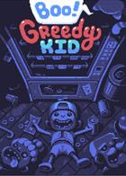Boo! Greedy Kids