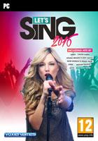 Let's Sing 16