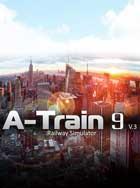 A-Train 9 V3.0 : Railway Simulator : Présentation télécharger.com