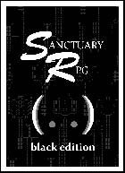 SanctuaryRPG - Black Edition