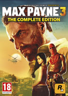 Max Payne 3: The Complete Edition