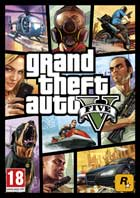 Grand Theft Auto V Tiger Bundle