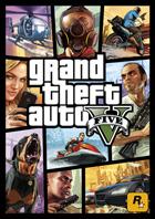 Grand Theft Auto V Great White Bundle