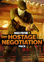 Max Payne 3 - Pack Prise d'otages