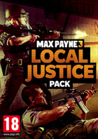 Max Payne 3 - Pack Justice Locale