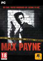 Max Payne : Pr�sentation t�l�charger.com