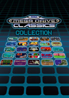 Sega Mega Drive Collection