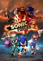 Sonic Forces Digital Bonus Edition