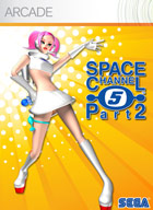 Space Channel 5: Part 2