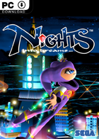 Nights into dreams…
