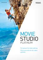 Vegas Movie Studio Platinum : Présentation télécharger.com
