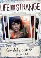 Life is Strange - Complete Season (Episodes 1-5)