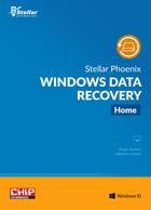 Stellar Phoenix Windows Data Recovery Home : Présentation télécharger.com