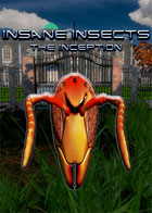 Isane Insects: The Inception