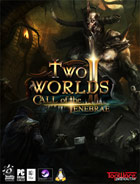 Two Worlds II - Call of the Tenebrae (DLC)