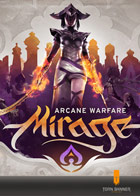 Mirage: Arcane Warfare Special Edition