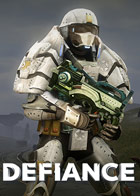Defiance: Obliterator T.I.T.A.N Bundle