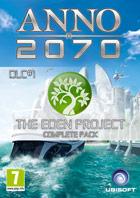 Anno 2070™ - Pack Projet Eden (DLC 1)