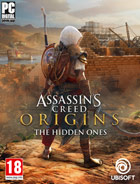Assassin's Creed® Origins - The Hidden Ones (DLC 1)