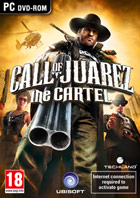 Call of Juarez 3: The Cartel